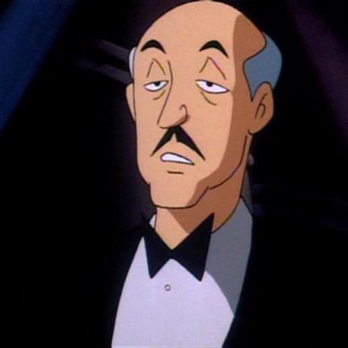 Pennyworth's avatar