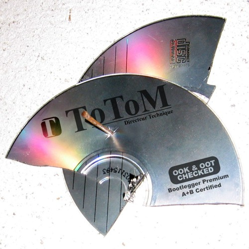 ToToM's avatar