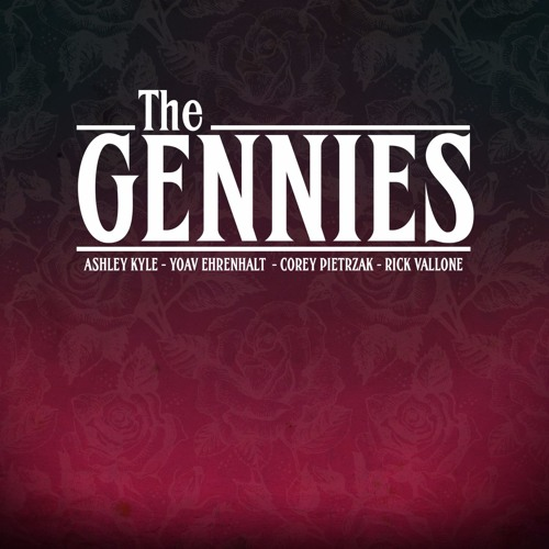 The Gennies's avatar