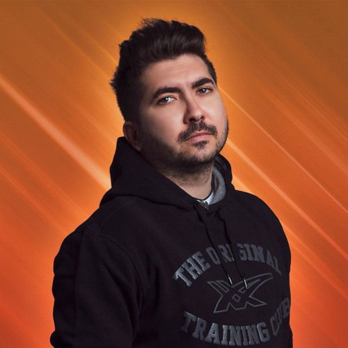 Alex Selas's avatar