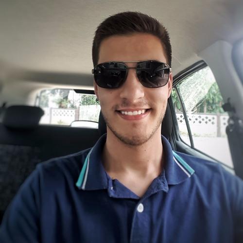 Felipe Peletti's avatar