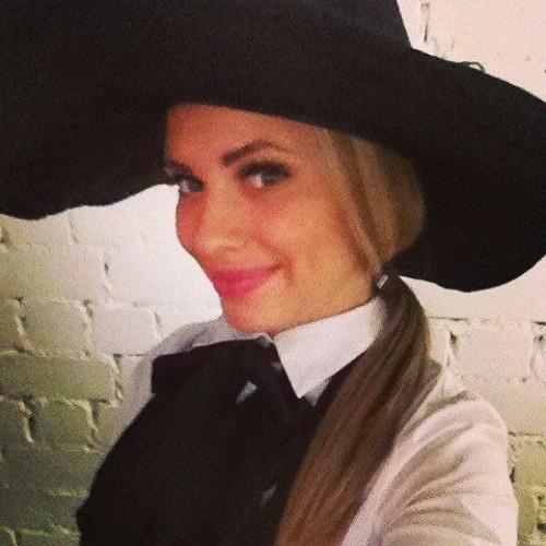 Rebecca Ingram's avatar