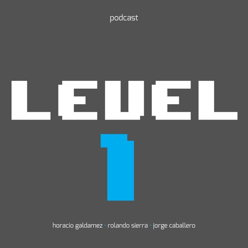 Level 1 Podcast's avatar