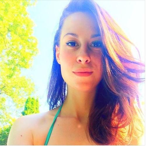 Shaina McLeary's avatar