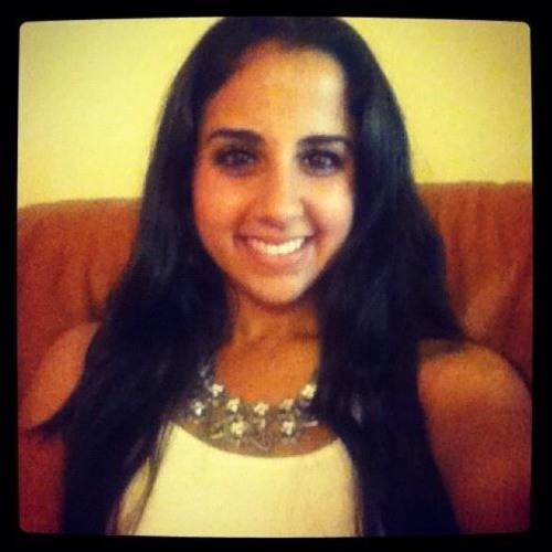 Rachel E Rush's avatar