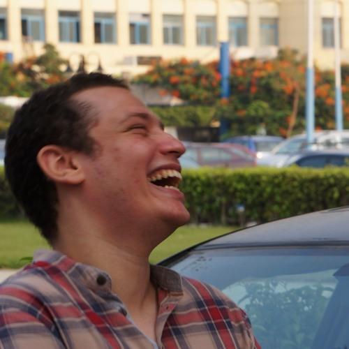 Ahmed Atef Abu Samra's avatar
