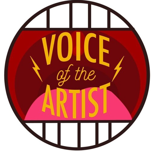 Voice of the Artist Podcast's avatar