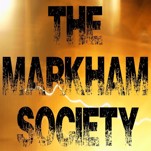 The Markham Society's avatar