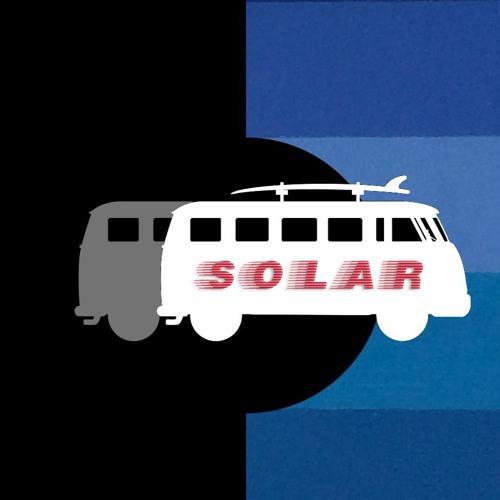 Solar Audio and Visuals's avatar