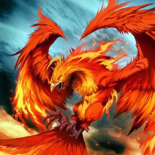 P1 Phoenix's avatar