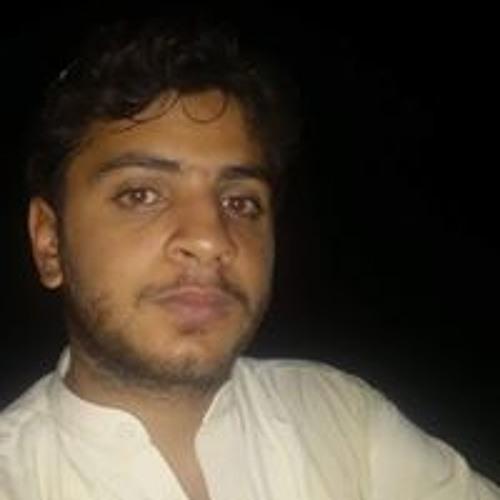 Syed Khushnood Shah's avatar