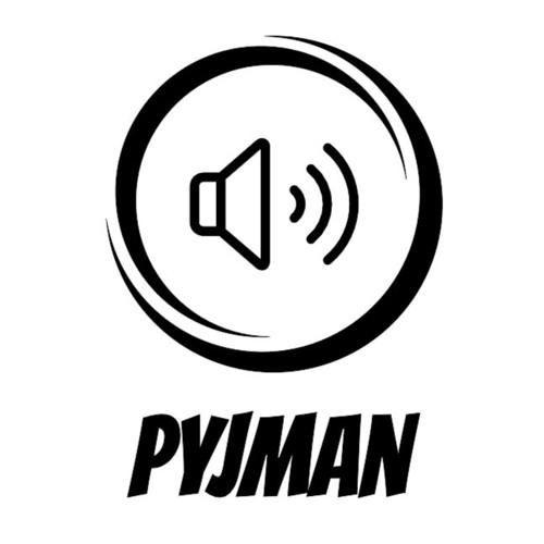 Pyjman 🎶's avatar