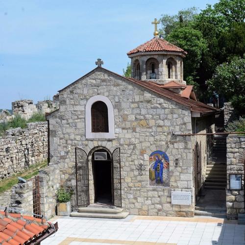 Црква Ружица и Капела Свете Петке - Калемегдан's avatar