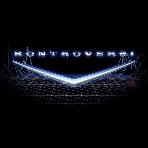 KONTROVERSI's avatar