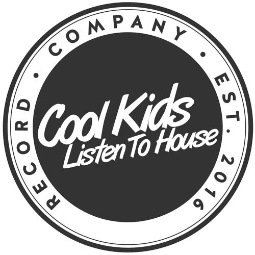 Cool Kids Listen To House's avatar