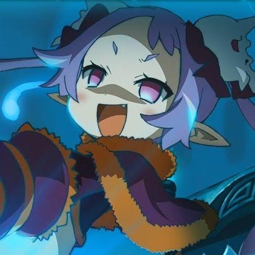 Lumoria's avatar