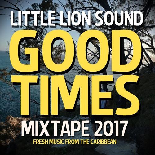 Little Lion Sound 2's avatar