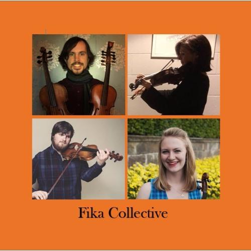 Fika Collective's avatar