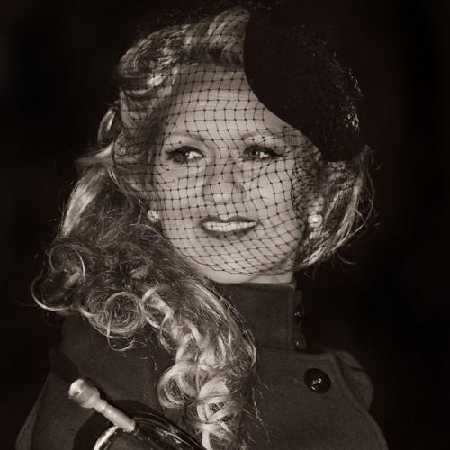Gunhild Carling's avatar