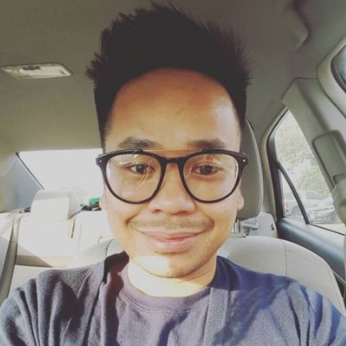 Mark Kram 1's avatar