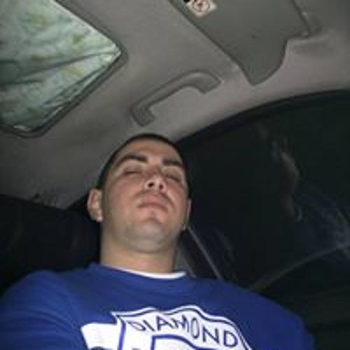 Ruben Garibay Bravo's avatar