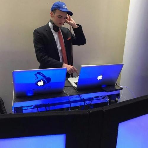 DJ Joey Massry's avatar