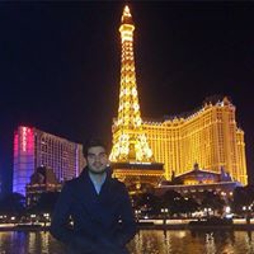 Daniel Aguilar's avatar