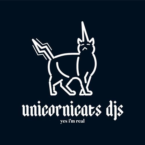 Unicornicats Djs's avatar