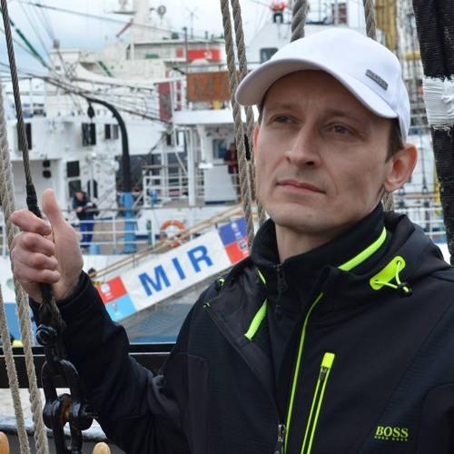 Dmitriy Kovalev 73's avatar