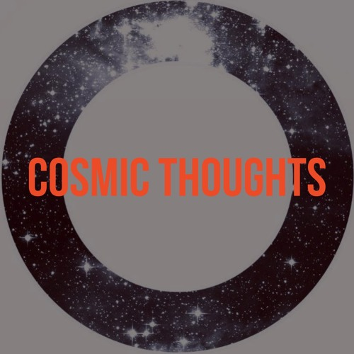 Cosmic Thoughts's avatar