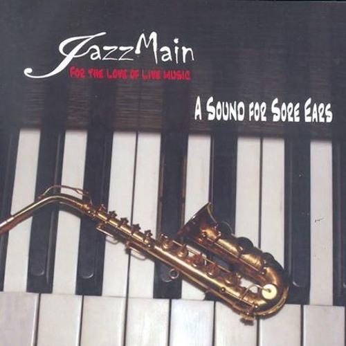 JazzMain's avatar