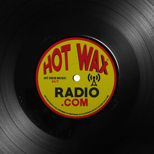 HOT WAX RADIO's avatar