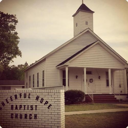 Cheerful Hope Baptist Church's avatar