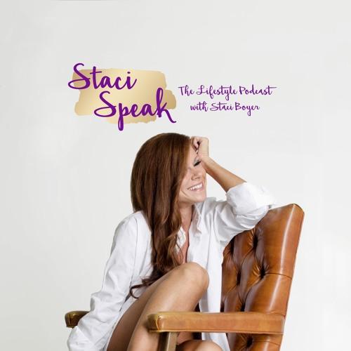 StaciSpeak's avatar