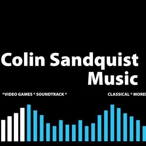 Colin Sandquist - Classical + Film Soundtracks's avatar