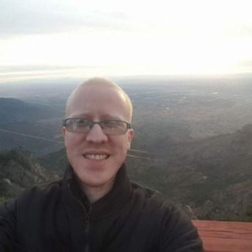 Oscar Marrero's avatar