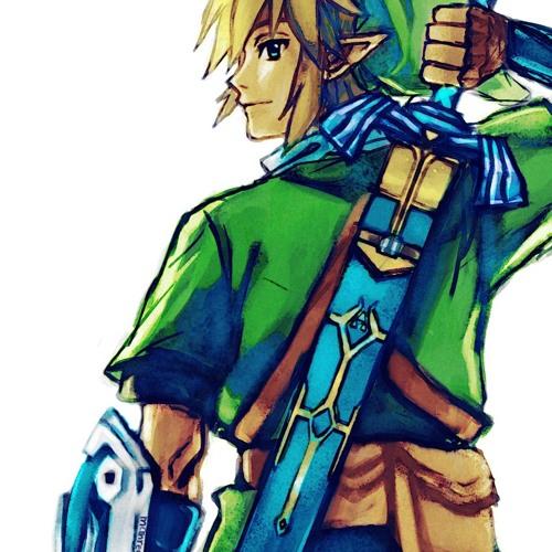 Link's avatar