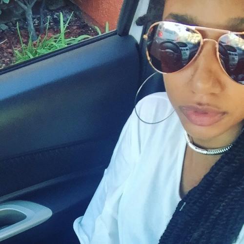 Ashira Provost's avatar