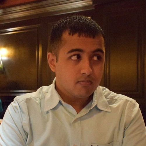 chiragbharadwaj's avatar