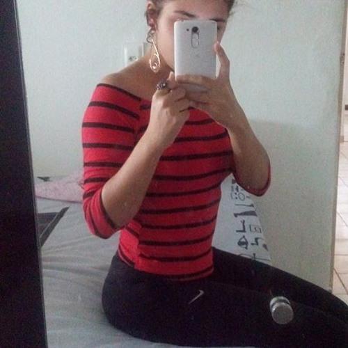 Andreza Belarmino's avatar