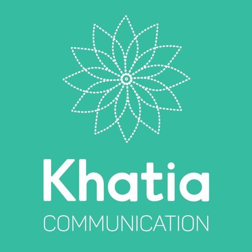 Khatia Communication's avatar