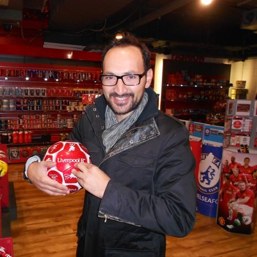 Moshe Binyamin 1's avatar