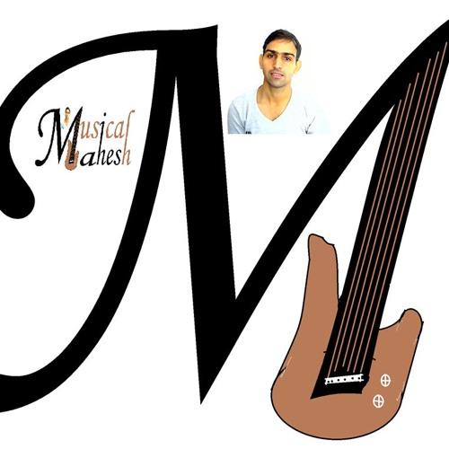 Musical Mahesh's avatar