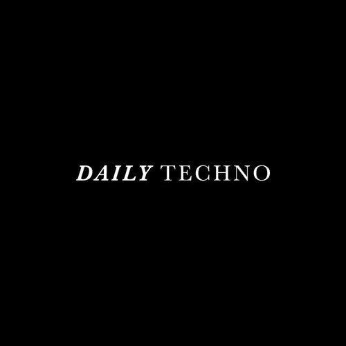 Daily Techno's avatar