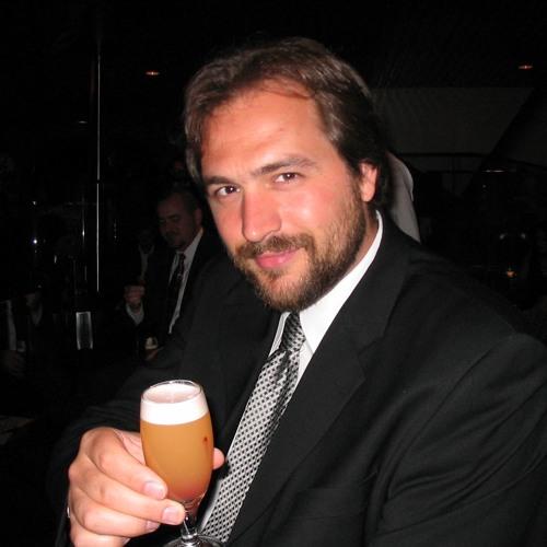 Jeremy Logan's avatar