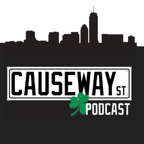 Causeway Street Podcast's avatar