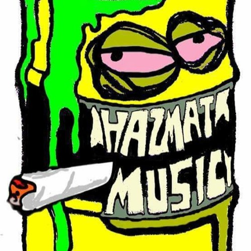 HazMat Music Official's avatar