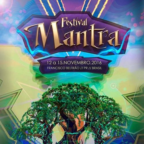 Mantra Festival's avatar