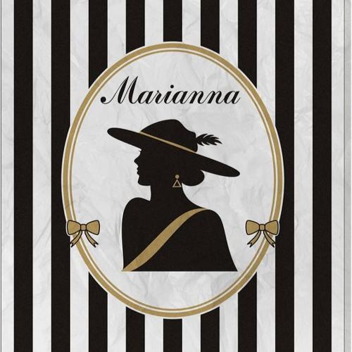 Manya Festivalnaya's avatar