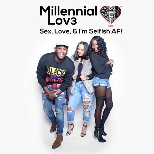 Millennial Lov3 Podcast's avatar